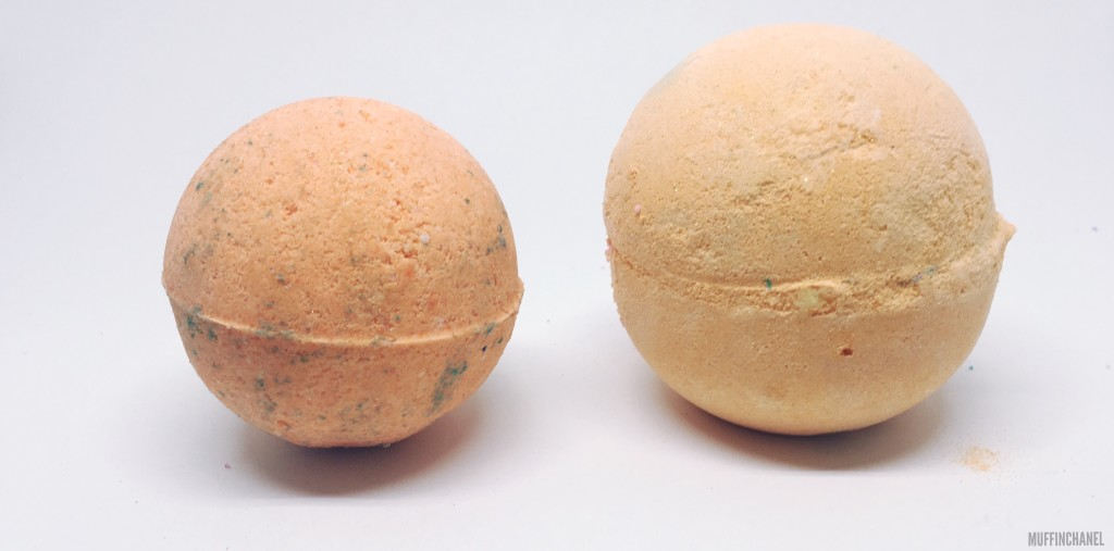 how to make your own bath bombs lush