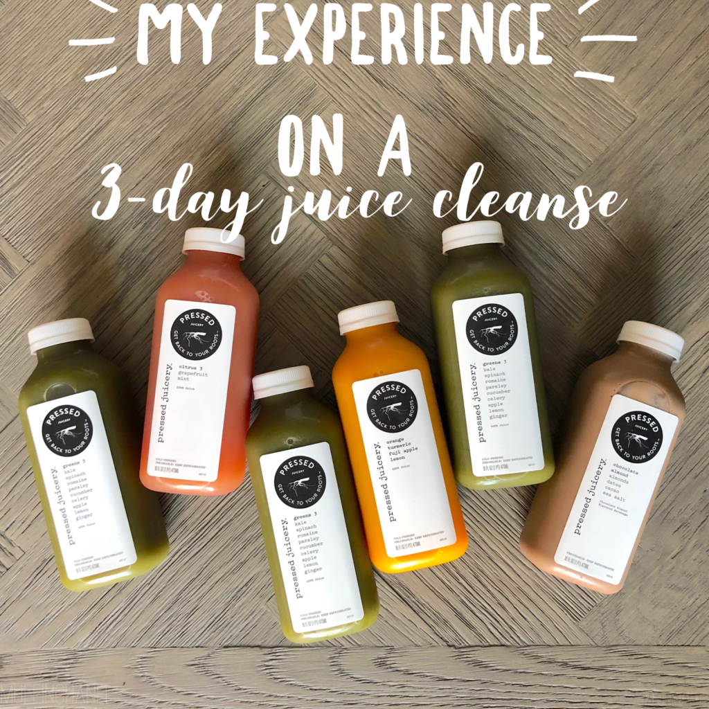Pressed Juicery Three-Day Juice Cleanse Review Pressed Juicery Three-Day Juice Cleanse Review new pictures